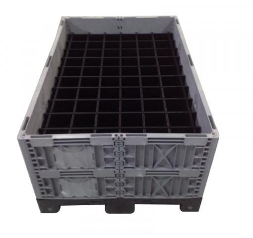 Box Mec BM1210
