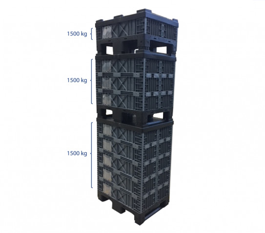 Box Mec BM0806