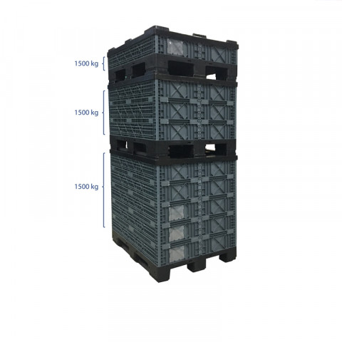 Box Mec BM1208